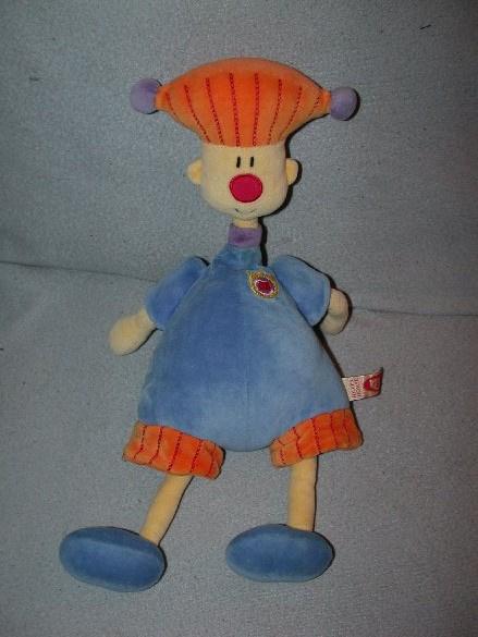 PS-237  Happy Horse Royal-T Prins Boba 1999 - 48 cm