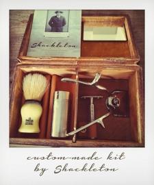 Shackleton kit
