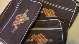 Mad  In Belgium bag