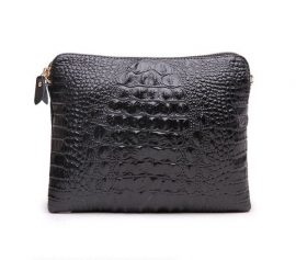 the handbag - zwart