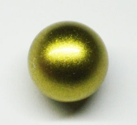 Sound sphere gold 20mm (GR08)