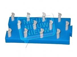 Koppel loom board (Blauw)