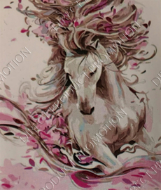 "Diamond painting ""Fantasy horse"""