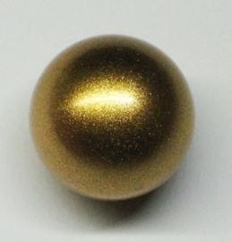 Klankbol brons 20mm (GR18)