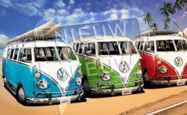 Diamond Paintings Bussen