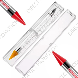 "Diamond Painting ""Pen Deluxe Rood"""
