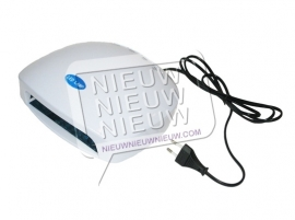 LED 12w Nageldroger (wit)