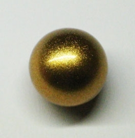 Klankbol brons 16mm (KL18)