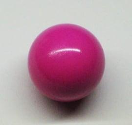 Klankbol roze 16mm (KL11)