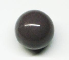Klankbol bruin 20mm (GR03)