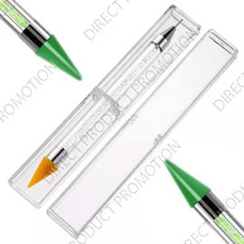"""Diamond Painting """"Pen Deluxe Groen"""""""