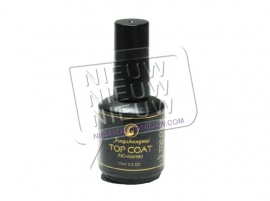 Top Coat Gellak: No-Cleanse