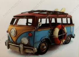 "Diamond painting ""VW van"""