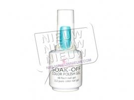 Soak-Off Gellak: Zeeblauw nr. 96