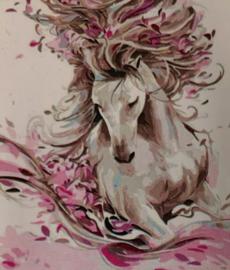 "Diamond painting ""Fantasy horse"""