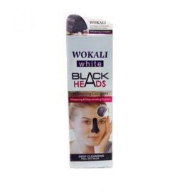 Wokali white Blackheads