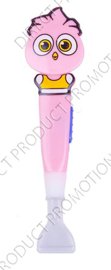 Diamond Paintings LED pen rose (voor 6 diamantje)
