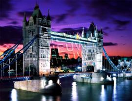 """Diamond painting """"Tower bridge London"""""""