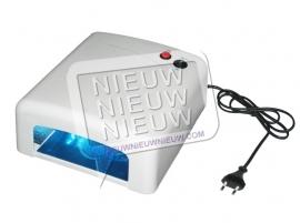 UV 36w Nagellamp