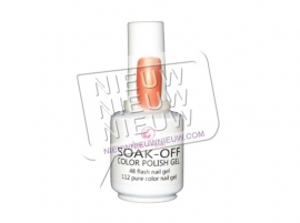 Soak-Off Gellak: Oranje nr. 95