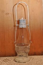 lantaarn met stoere uitstraling