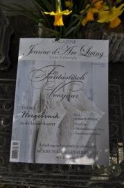 Jeanne d`Arc Living Magazine nr.4- 2014  - Fantastisch Voorjaar