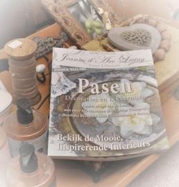 Jeanne d`Arc Living magazine nr. 2/ 2012 Pasen