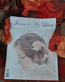 Jeanne d`Arc Living Magazine nr.5- 2014 - BRUILOFT