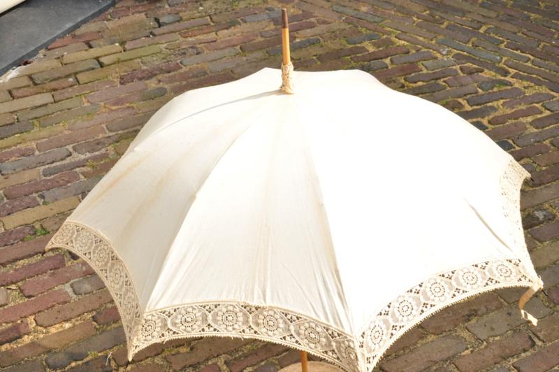 oud parasolletje