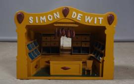 Simon de Wit