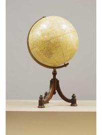 Philips challenge globe, Engeland, 1e helft 20e eeuw.