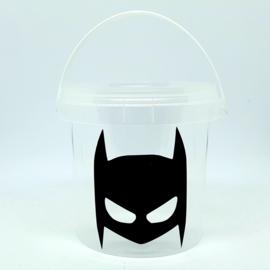 Traktatie emmertje | Batman