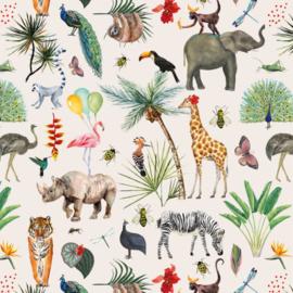 Inpakpapier | Jungle