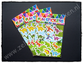 Stickers | Dinosaurus