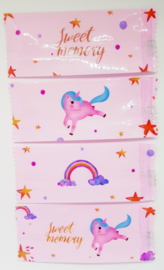 Candy wrapper | Unicorn