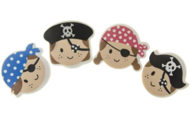 Gum | Piraat