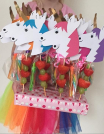 Traktatiepakket Unicorn