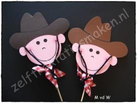 Cowboy Sjonnie