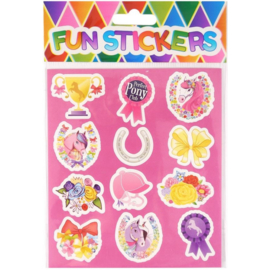 Stickers | Pony