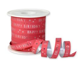 Krullint | Happy birthday cerise
