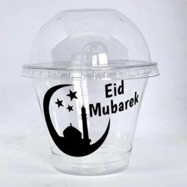 Uitdeelbeker | Eid Mabarak