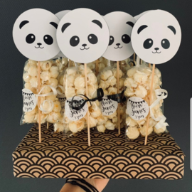 Panda prikkers