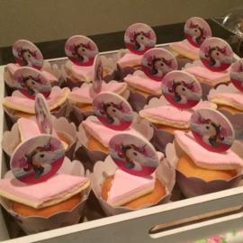 Cupcakewikkels Unicorn
