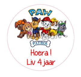 Sticker | Paw Patrol