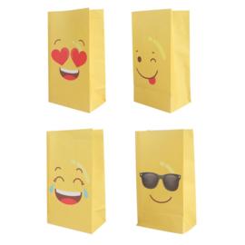 Uitdeelzakje | Emoji