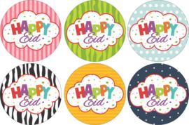 Stickers | Happy Eid