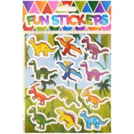 Stickers | Dinosaurus