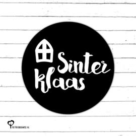 Sticker | Sinterklaas