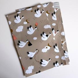 Kadozakje | Baby bird