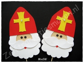 DIY | Sinterklaas